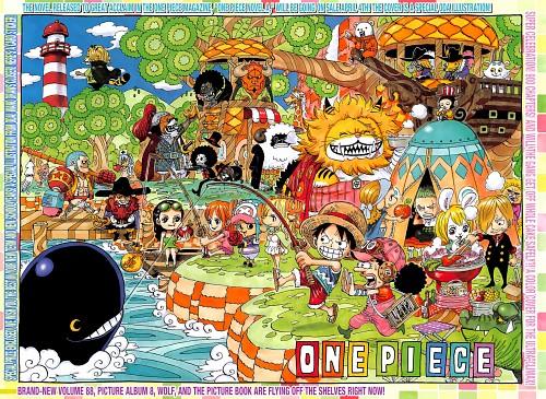 Eiichiro Oda, Toei Animation, One Piece, Roronoa Zoro, Pekoms