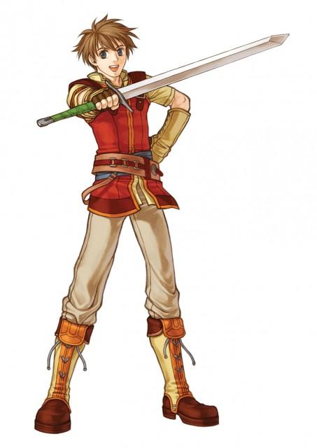 Senri Kita, Nintendo, Fire Emblem