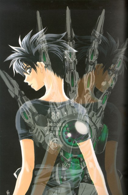 Yukiru Sugisaki, Xebec, Candidate for Goddess, Zero Enna