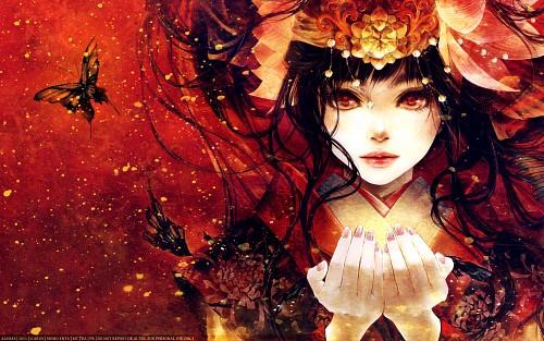 Shiho Enta, Shiho Enta Art Works Wallpaper