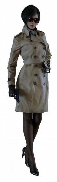 Capcom, Resident Evil 2, Ada Wong