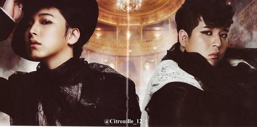 Shindong, Sungmin, Super Junior