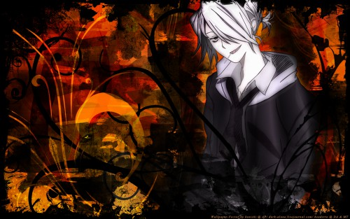 Jun Mochizuki, Xebec, Pandora Hearts, Xerxes Break Wallpaper