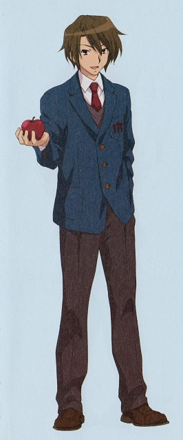 Kyoto Animation, The Melancholy of Suzumiya Haruhi, Itsuki Koizumi