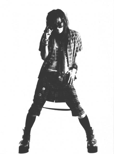Kami (J-Pop Idol)
