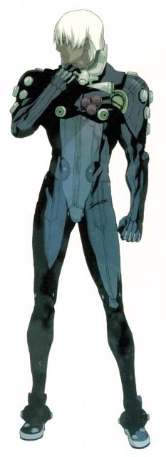 Konami, Zone of the Enders: The 2nd Runner, Dingo Egret