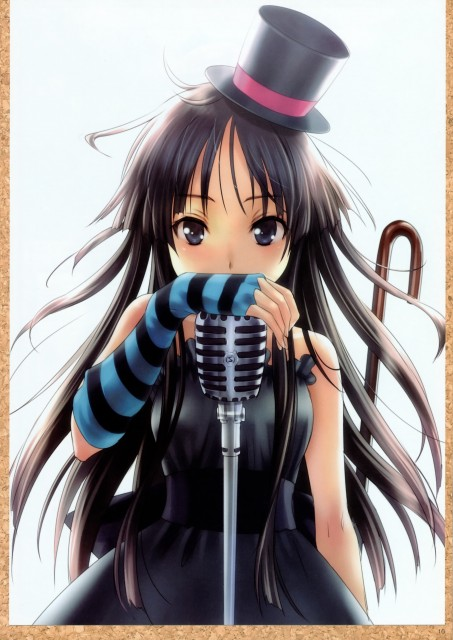 Goto-P, Kakifly, Kyoto Animation, K-On!, Houkago Photo Graph
