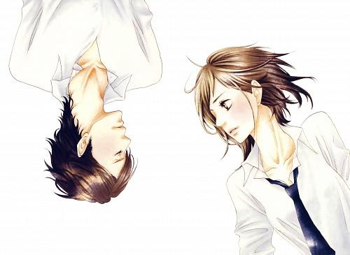 Kanae Hazuki, Zexcs, Say I Love You, Say