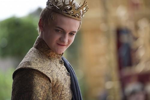 Game of Thrones, Joffrey Baratheon
