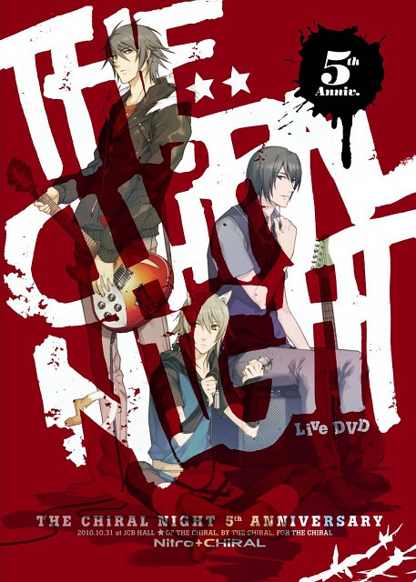 Nitro+, Lamento, Sweet Pool, Togainu no Chi, Konoe