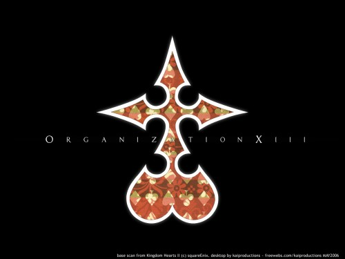 Square Enix, Kingdom Hearts Wallpaper