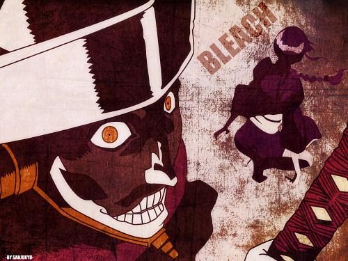 Kubo Tite, Studio Pierrot, Bleach, Nemu Kurotsuchi, Mayuri Kurotsuchi Wallpaper