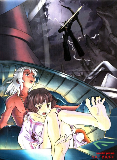 Sunrise (Studio), Turn A Gundam, Super Robot Wars, Loran Cehack, Sochie Heim