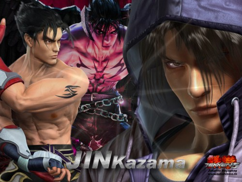 Tekken Wallpaper