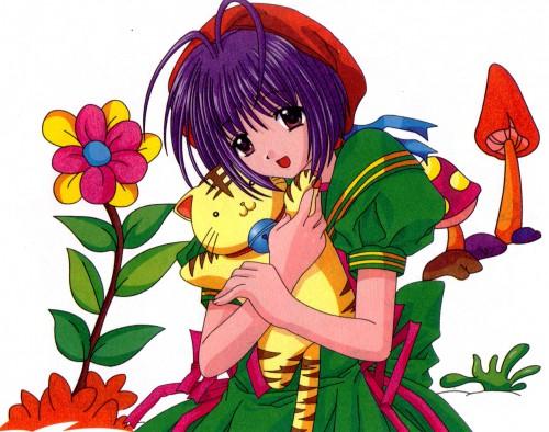 Naoto Tenhiro, Sister Princess