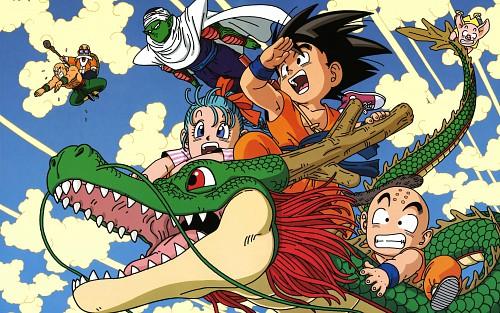 Akira Toriyama, Toei Animation, Dragon Ball, Bulma, Kid Goku