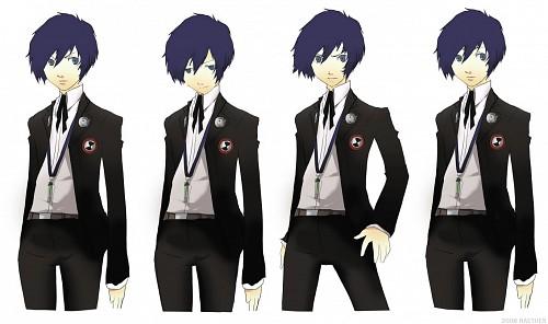 Shigenori Soejima, Atlus, Shin Megami Tensei: Persona 3, Minato Arisato