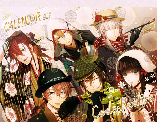 miko (Mangaka), Idea Factory, Code: Realize, Da Capo II, Otome Asakura