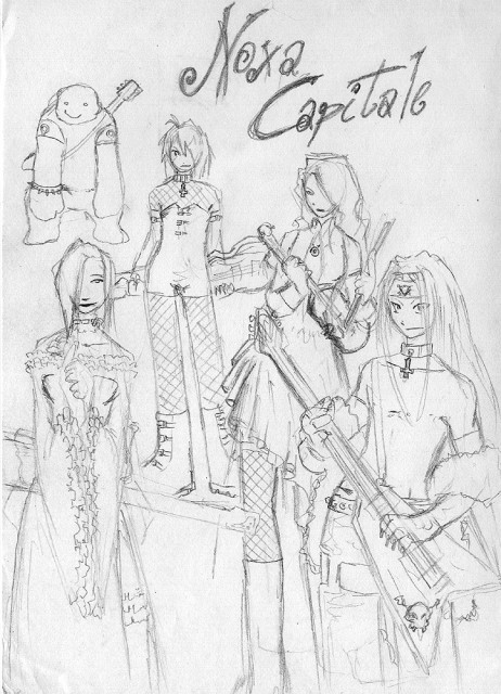 Hiromu Arakawa, BONES, Fullmetal Alchemist, Sloth, Wrath