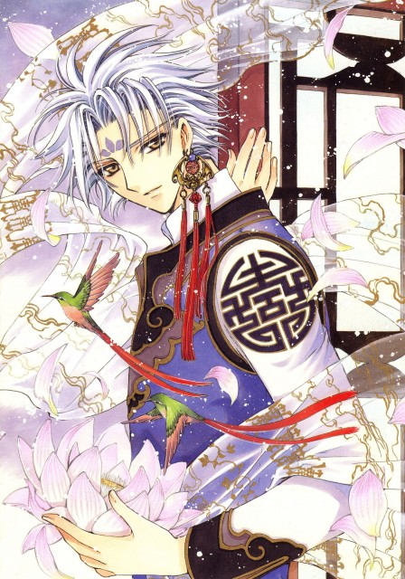 CLAMP, Madhouse, X, X [infinity], Nataku