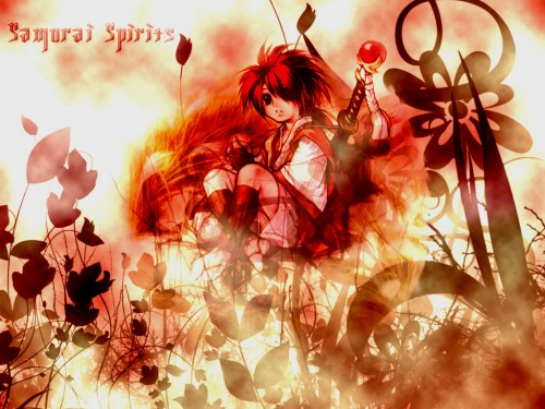 SNK, Samurai Spirits Wallpaper