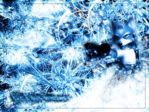 Star Fox Wallpaper