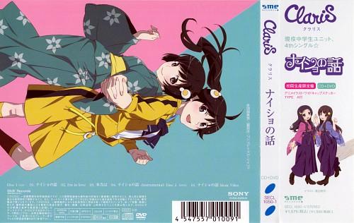 Akio Watanabe, Shaft (Studio), Bakemonogatari, Tsukihi Araragi, Karen Araragi