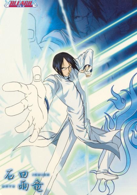 Studio Pierrot, Bleach, Uryuu Ishida