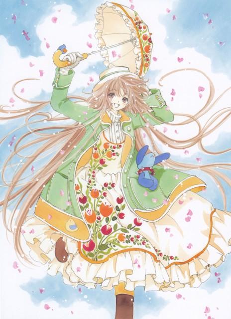 CLAMP, Madhouse, Kobato, Kobato. Illustration&Memories, Ioryogi
