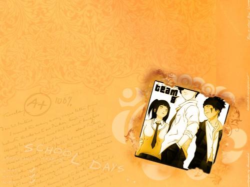 Masashi Kishimoto, Studio Pierrot, Naruto, Shino Aburame, Hinata Hyuuga Wallpaper