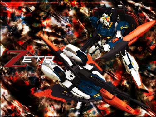 Sunrise (Studio), Mobile Suit Gundam - Universal Century Wallpaper