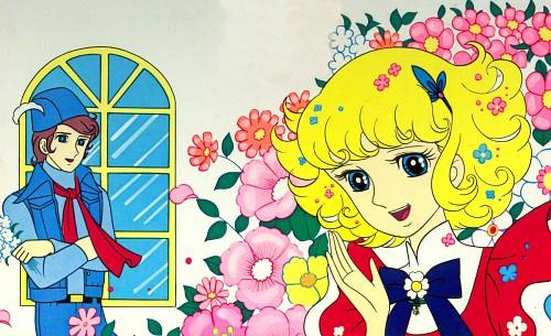 Toei Animation, Hana no ko Lunlun