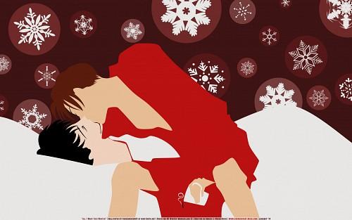 Mieko Koide, Bukiyou de Gomen , Vector Art, Minitokyo, Contest Entry Wallpaper