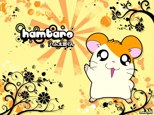 Ritsuko Kawai, TMS Entertainment, Hamtaro, Hamtaro (Character) Wallpaper