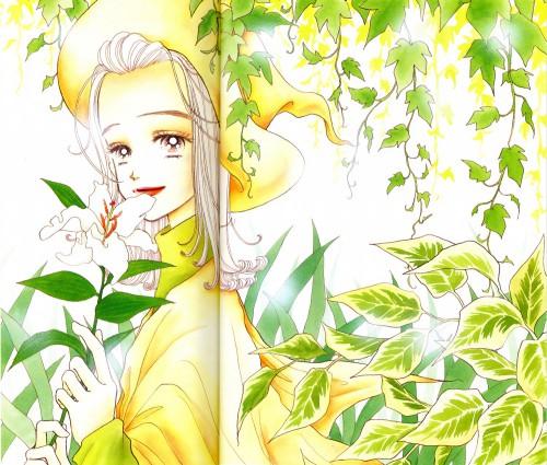 Ai Yazawa, Tenshi Nanka Ja Nai, Midori Saejima