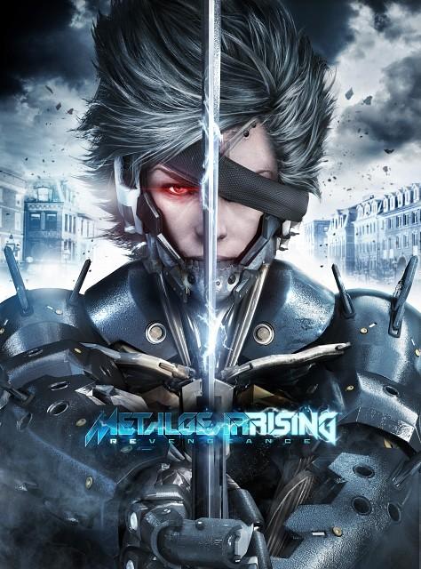 Konami, Metal Gear Rising: Revengence, Raiden