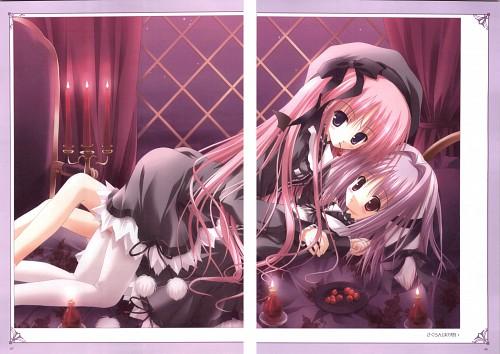 Tinkerbell, Tsukiyono Chakai, Magical Tale, Sasha (magical Tale), Farfa