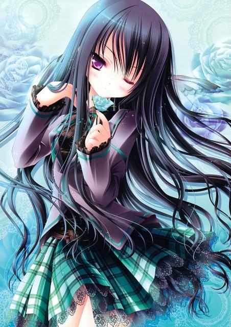 Tinkerbell, Love Kano, Miyuu Ayase, Album Cover