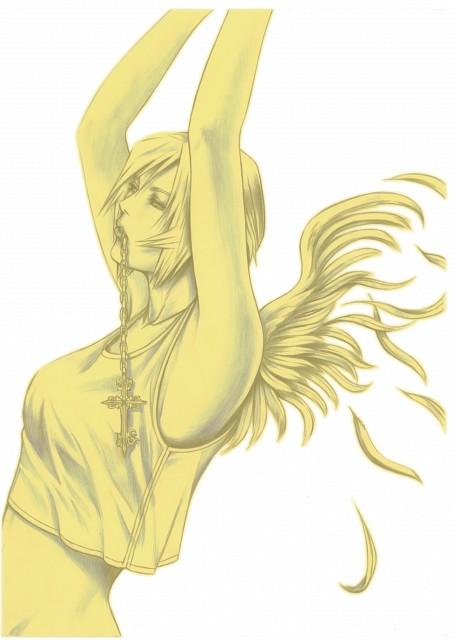 Parasite Eve, Aya Brea