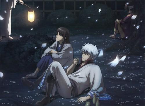 Hideaki Sorachi, Sunrise (Studio), Gintama, Gintoki Sakata, Shouyou Yoshida