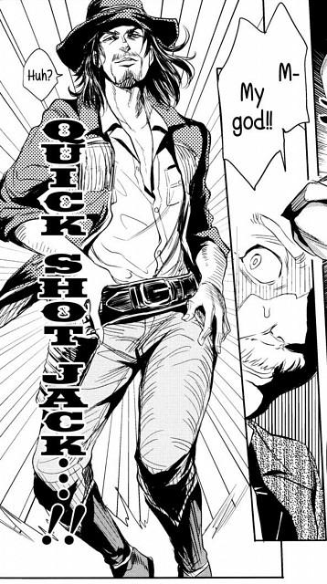 Reika Ootsuka, MT Armageddon, Manga Panels, Minitokyo