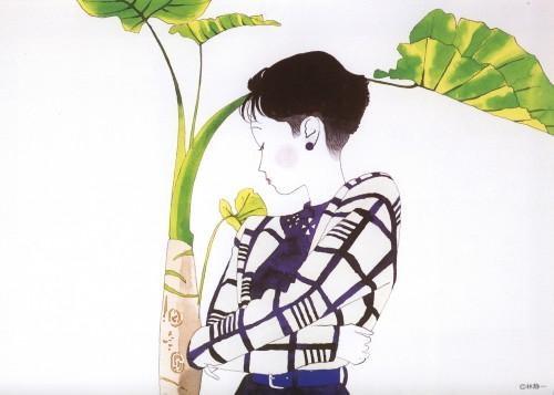 Seiichi Hayashi, Modern Beauty