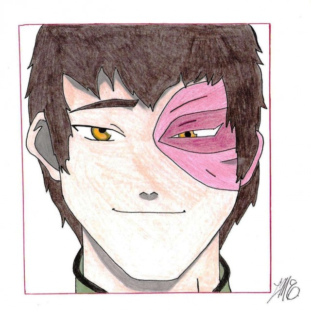Avatar: The Last Airbender, Zuko