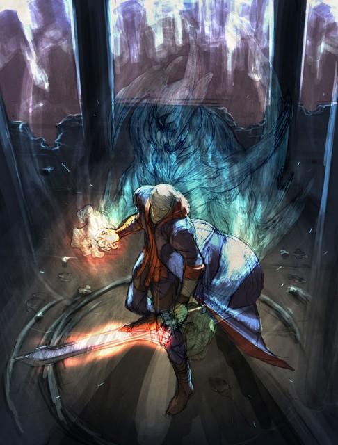 Capcom, Devil May Cry, Nero