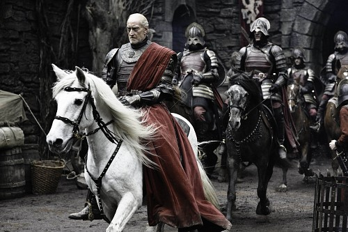Game of Thrones, Tywin Lannister