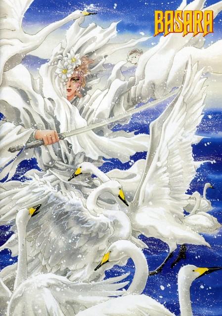 Yumi Tamura, KSS, Legend of Basara, Shinbashi, Sarasa