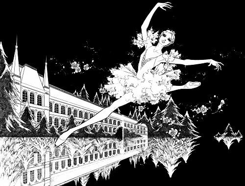 Kyoko Ariyoshi, Swan (Series), Sayoko Kyogoku