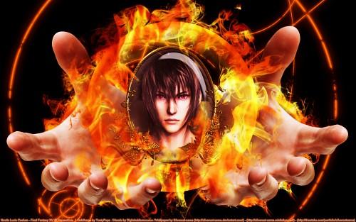 Final Fantasy XV, Noctis Lucis Caelum Wallpaper