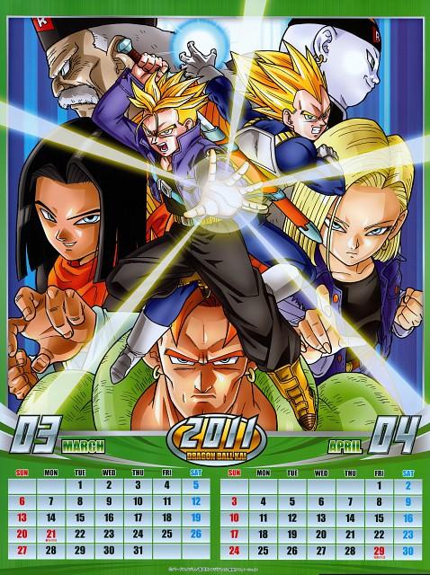 Akira Toriyama, Toei Animation, Dragon Ball, Android 18, Dr. Gero