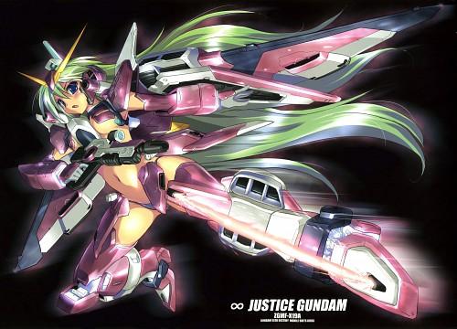 E-ji Komatsu, Mobile Suit Gundam SEED Destiny, Girl's Avenue, Doujinshi